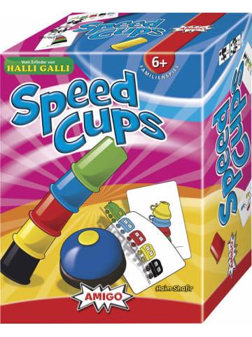 Amigo Speed Cups - Actionspiel für 2-4 Spieler ab 6 Jahren