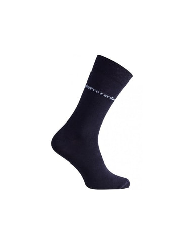 Pierre Cardin Socken 18 Paar in NAVY