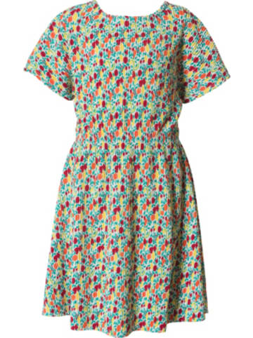 Lemon Beret Kinder Kleid