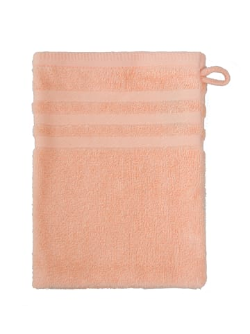 Grace Grand Spa Waschlappen in Apricot