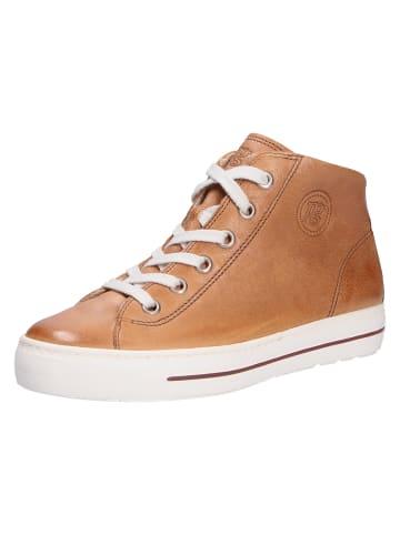 Paul Green Sneakers in braun