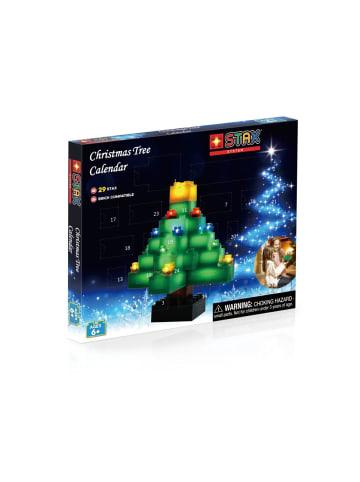 STRAX Light Stax Adventskalender (Xmas tree)