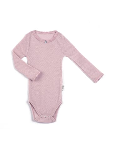 "OKKER-GOKKER NATURE Body ""Grandma"" in rosa"