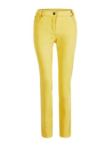Steilmann Jeggings in gelb
