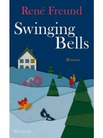 Zsolnay Swinging Bells | Roman