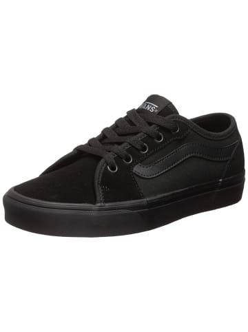 Vans Sneaker Filmore Decon in schwarz