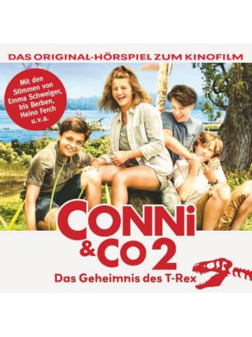 Conni CD Conni & Co - Das Originalhörspiel zum Film 2 - Rettet die Kanincheninsel...