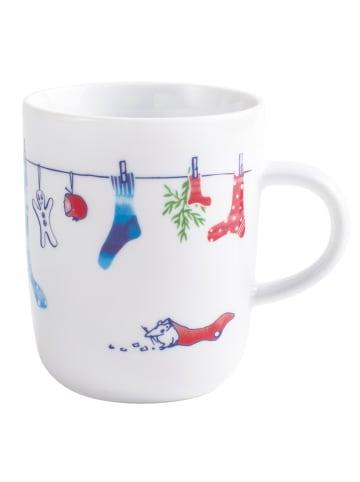 """KAHLA Becher """"Happy Cups-Fröhliche Weihnacht"""" - 0,35 l"""