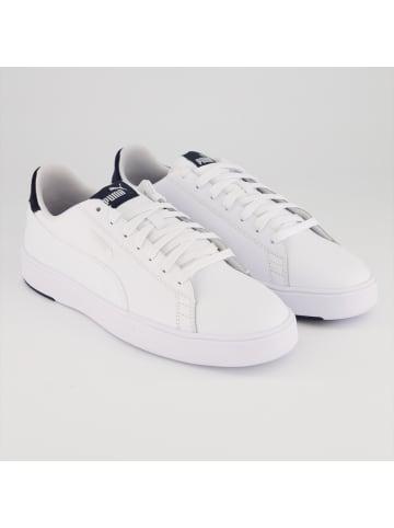 Puma Shoes Sneaker in weiß