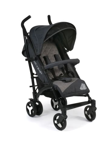 """CHIC 4 BABY Buggy """"Luca"""" in anthrazit"""