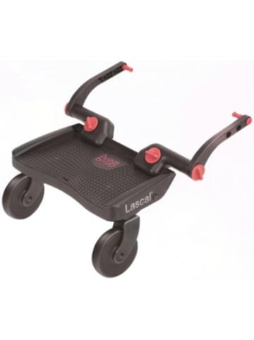 Lascal BuggyBoard Mini 3D, rot