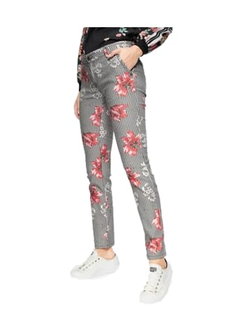 Coccara Jeans in Mehrfarbig