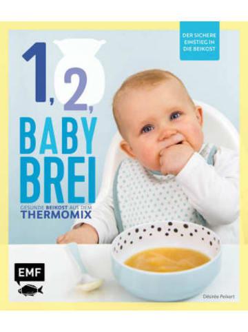 Michael Fischer Eins, zwei, Babybrei - Der sichere Einstieg in die Beikost