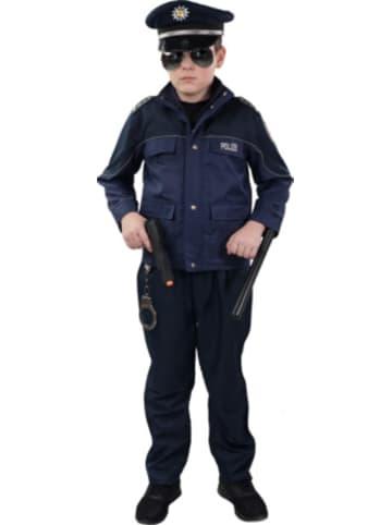 Orlob Karneval Kostüm Polizei