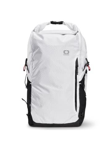 Ogio Fuse 25 Rucksack 67 cm Laptopfach in white