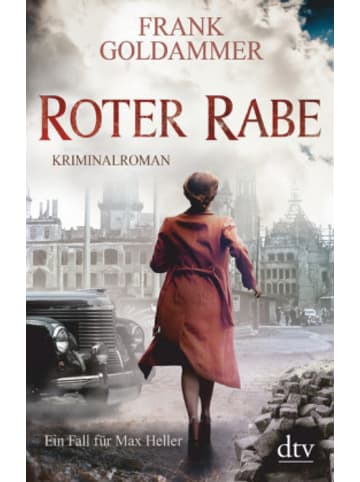 Dtv Roter Rabe