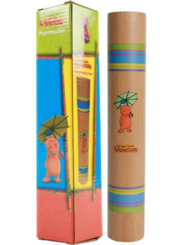 Der kleine Drache Kokosnuss Regenmacher - Der kleine Drache Kokosnuss