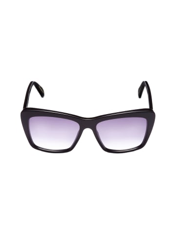 EYE RESPECT Sonnenbrille Ana III in black