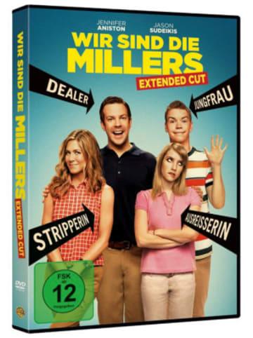 Warner Home Video DVD Wir sind die Millers