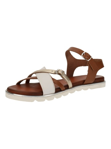 SPM Sandalen in Weiß