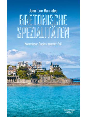 Kiepenheuer & Witsch Bretonische Spezialitäten