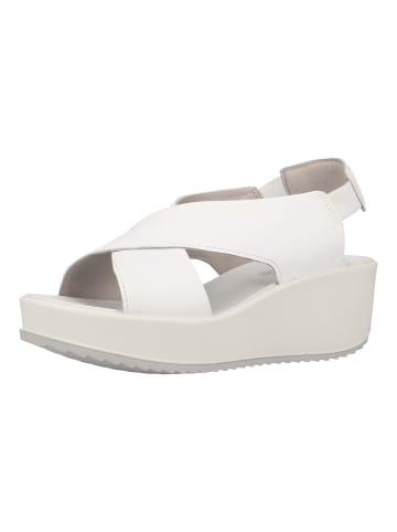 Igi&Co Sandalen in Weiß
