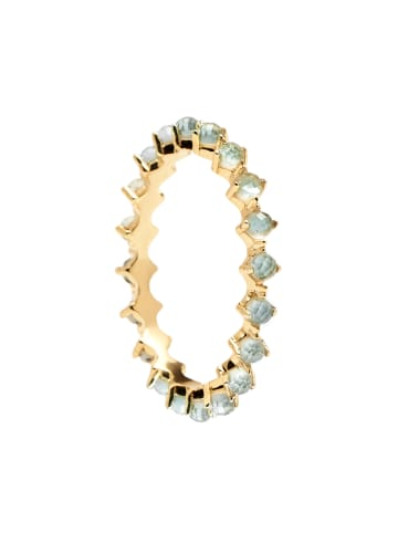 """PDPAOLA Ring """"Mint Bird"""" in Gold"""