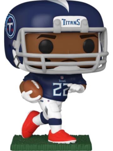 Funko POP NFL - Tennessee Titans- Derrick Henry