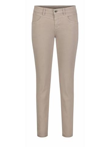 MAC HOSEN Jeans in rost