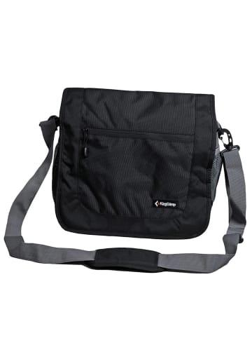 KingCamp Laptop Tasche Angels in schwarz