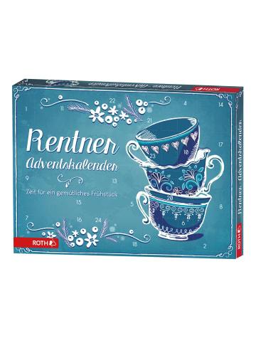 """ROTH Adventskalender """"Rentner"""" mit Frühstücksartikeln"""