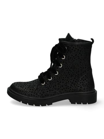 Braqeez Boots Babette Boot in schwarz