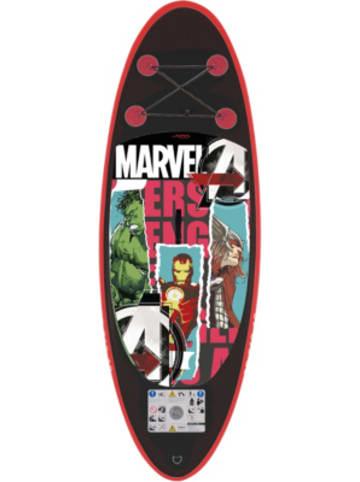 "MARVEL Avengers Stand up Paddle Board ""Marvel"", aufblasbar, 10x71x213 cm"