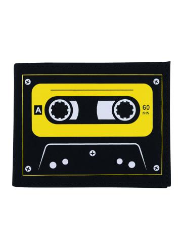 Oxmox New Cryptan Geldbörse 10,5 cm in tape