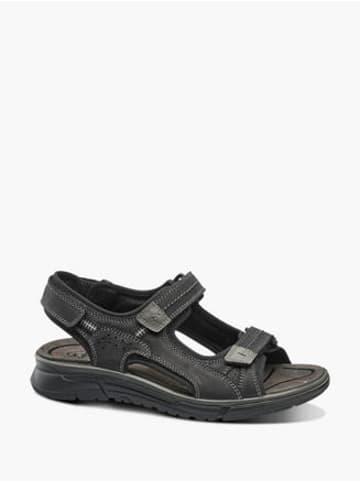 Gallus Sandale grau
