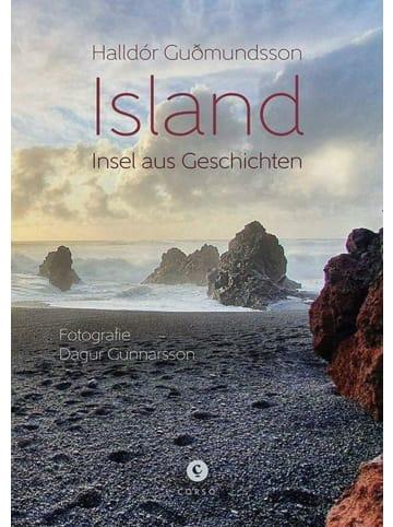 Corso Island | Insel aus Geschichten | Mit Fotografien von Dagur Gunnarson und...