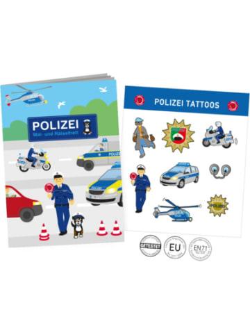 Dh konzept Mitgebselset Polizei, 12-tlg.