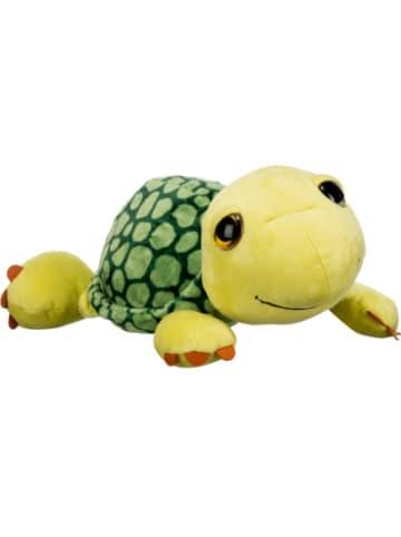 Nici Kuscheltier Schildkröte liegend, 45cm (44807)