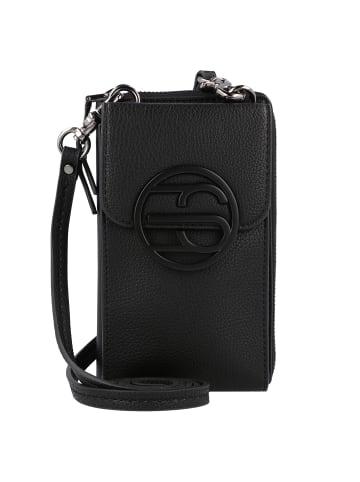 ESPRIT Handytasche 9,5 cm in black