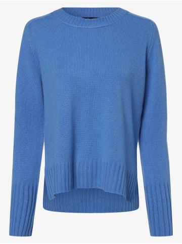 SvB Exquisit Pullover in blau