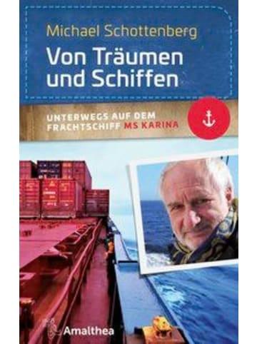 Signum Von Träumen und Schiffen   Unterwegs auf dem Frachtschiff MS Karina
