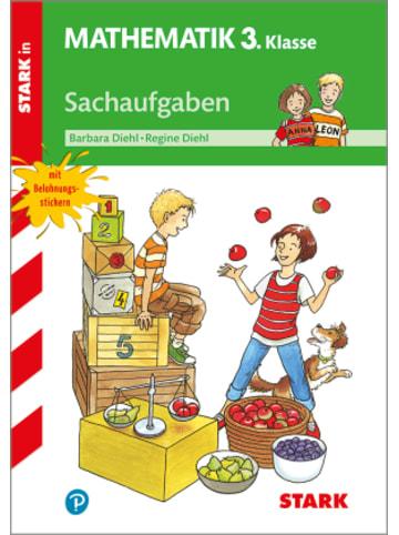 Stark STARK Training Grundschule - Sachaufgaben  3. Klasse