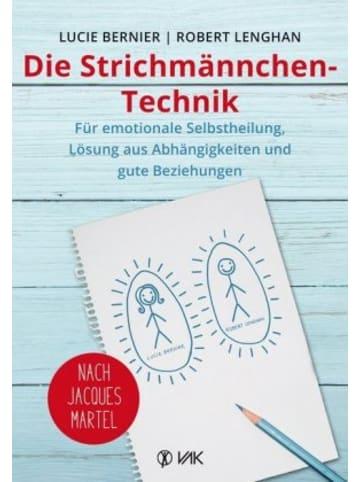 VAK-Verlag Die Strichmännchen-Technik