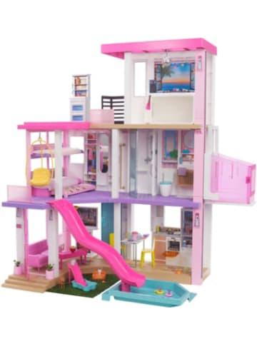 Mattel Barbie Traumvilla mit Zubehör