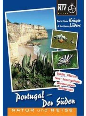 Natur und Tier-Verlag Portugal - Der Süden   Natur und Reise