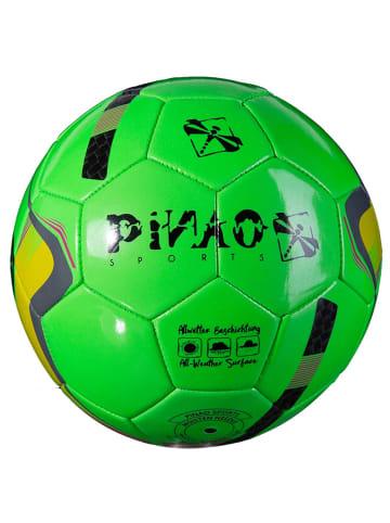 PiNAO Sports Kinder-Fußball in grün