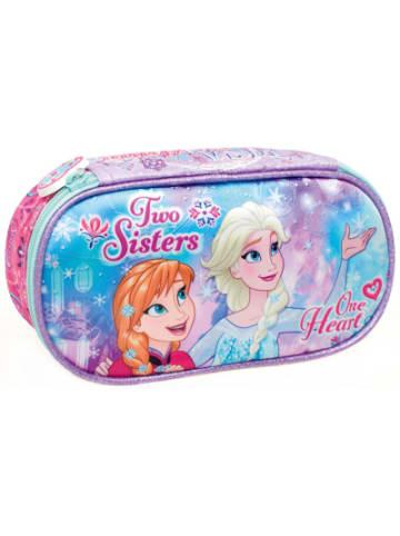 Disney Die Eiskönigin Etui-Box Die Eiskönigin Two Sisters
