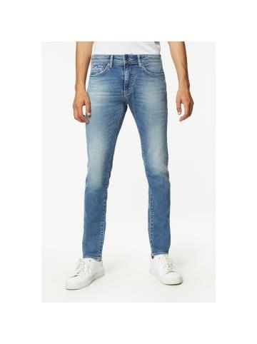GAS Jeans Jeans SAX ZIP in medium light wash