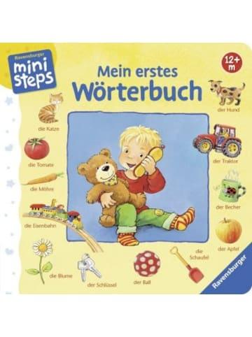 Ravensburger Mein erstes Wörterbuch