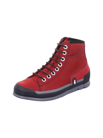 Wolky Sneakers in rot